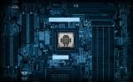 Andriod CPU
